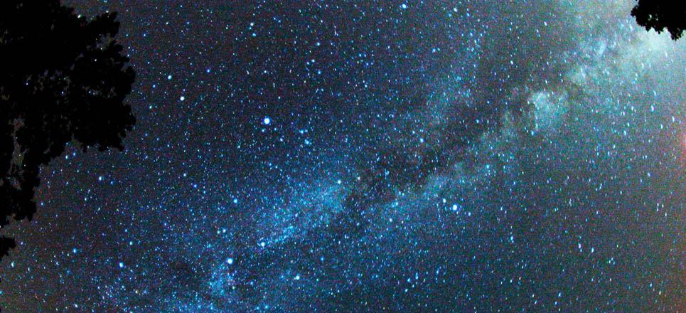 Astronomía en la sabiduría ancestral australiana