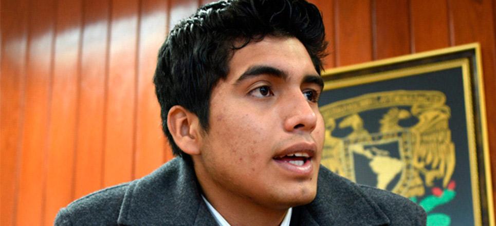 Un joven creó un acelerador de partículas con mil pesos