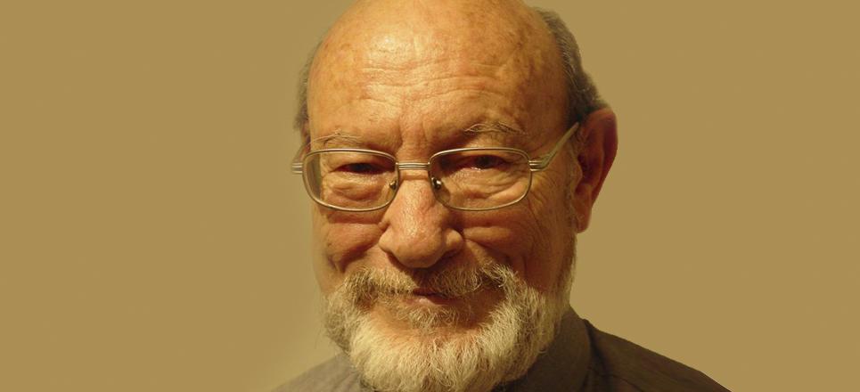 Notable divulgador de la ciencia UNAM