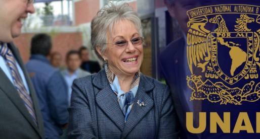 La UNAM y la vida profesional