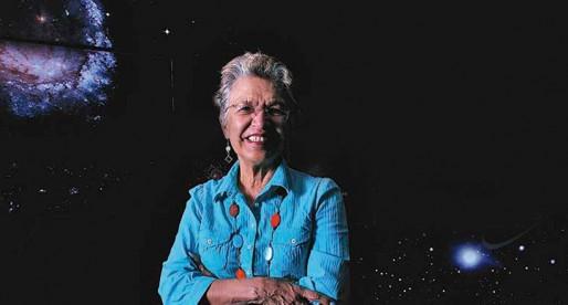 Silvia Torres-Peimbert, investigadora emérita de la UNAM
