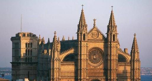 Expresiones del arte gótico en Europa   Descubre Fundación