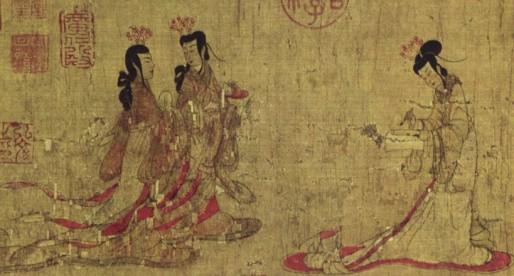 La pintura: el arte supremo de los chinos