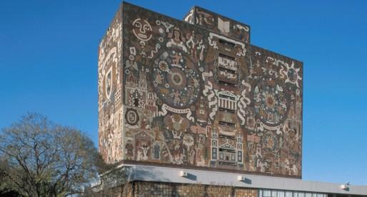 ¿Cuáles son los desafíos que enfrenta la UNAM como universidad moderna?