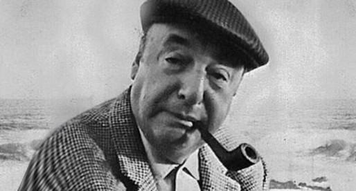 Neruda, poeta continental