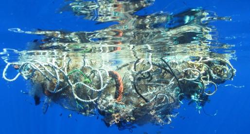 Las islas de basura en nuestros océanos