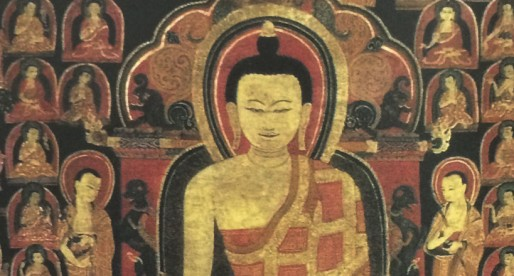 Esta es tu oportunidad para conocer acerca del arte tibetano