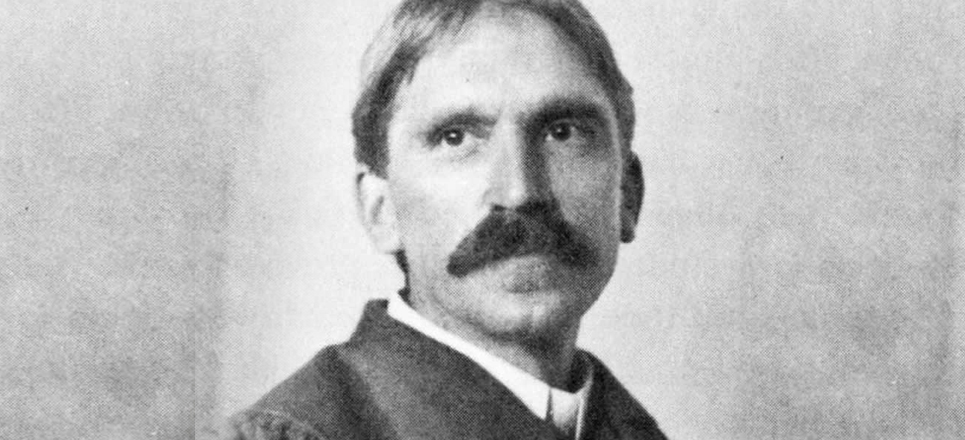 Pedogía: John Dewey