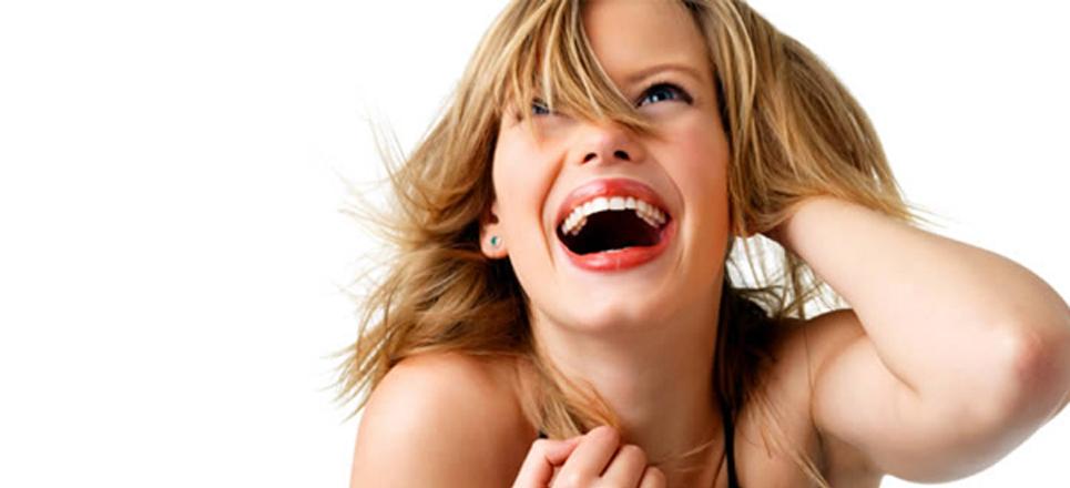 Beneficios de la risa … ¡a reírse!