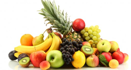 Frutas para cada temporada