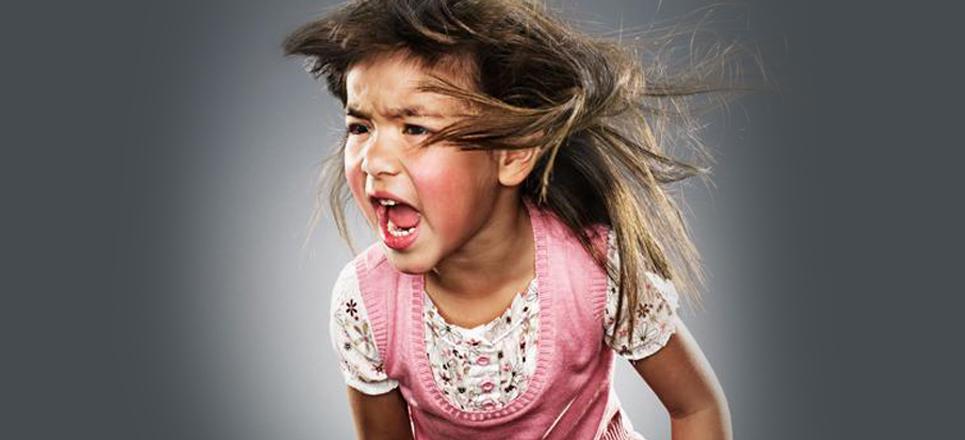 ¿Qué hacer para no malcriar a tus hijos?