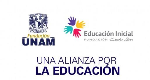 Alianza: EI-FCS y Fundación UNAM