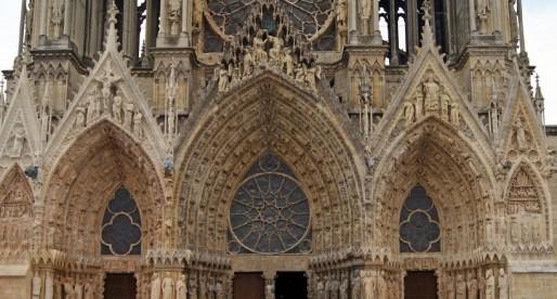 Expresiones del arte gótico en Europa