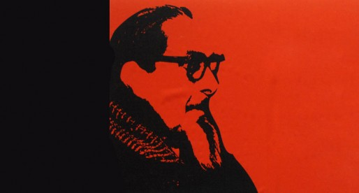 Novelista crítico: José Revueltas