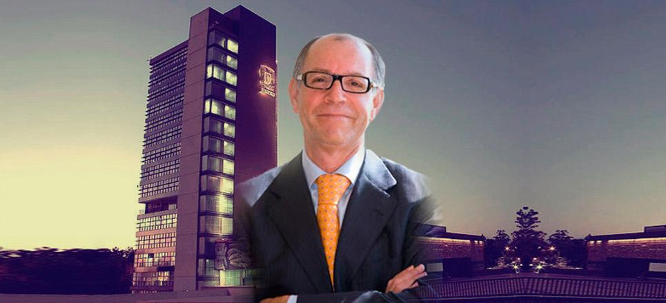 La UNAM, mi mejor opción