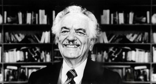 Rubén Bonifaz Nuño: Magister Magistrorum de la UNAM