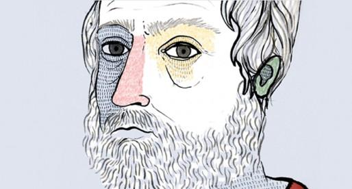 Pedagogía de Aristóteles