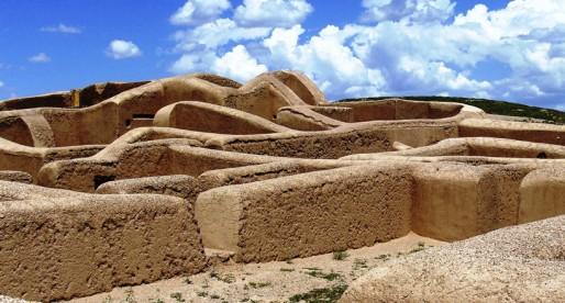 Casas Grandes: sitio arqueológico en Chihuahua