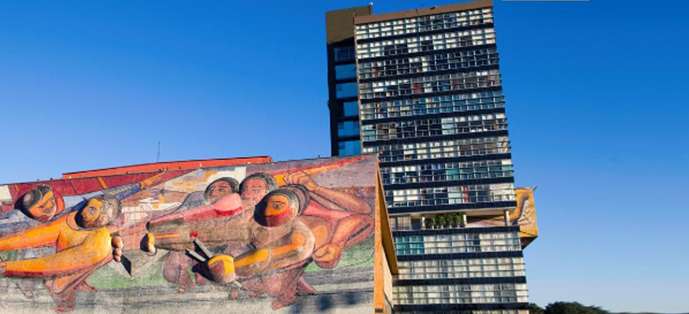 10 cosas que quizá no sabías sobre la UNAM