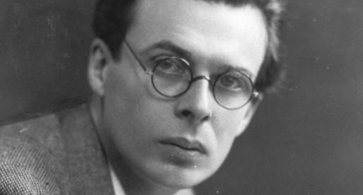 El mundo feliz de Huxley
