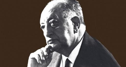 Miguel Ángel Asturias: Un guatemalteco con gran don de letras