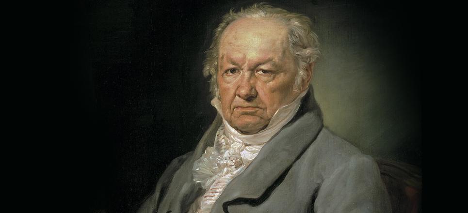 Conoce la genialidad del gran pintor Goya