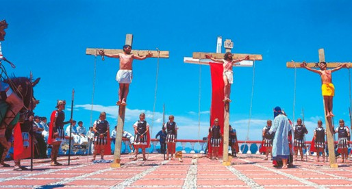 5 lugares donde se vive la Semana Santa