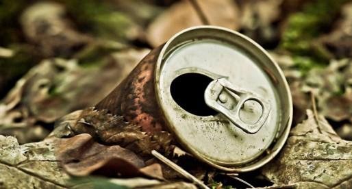 Tiraderos a cielo abierto: dinero a la basura