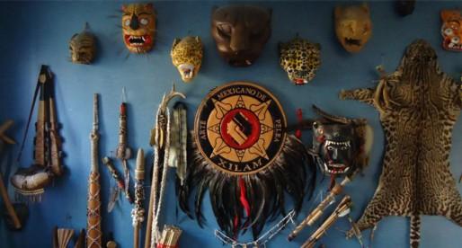 Xilam: Arte marcial mexicano