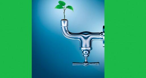 El 22 de marzo se celebró el día internacional del agua.