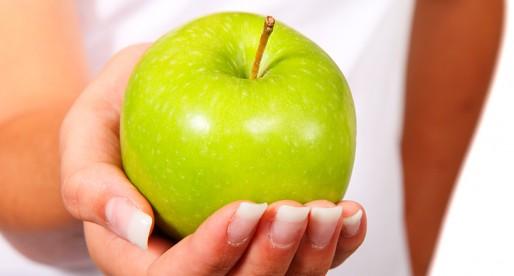 Las mejores aplicaciones para hacer dieta