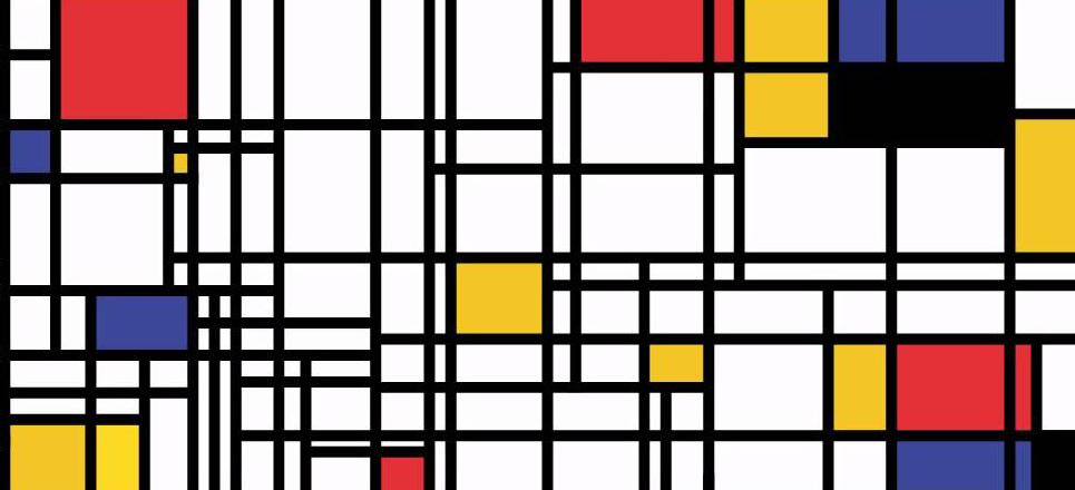 El mundo de la pintura abstracta descubre fundaci n unam for Imagenes de cuadros abstractos para colorear
