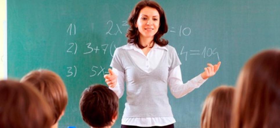 Efectos de las palabras de los maestros