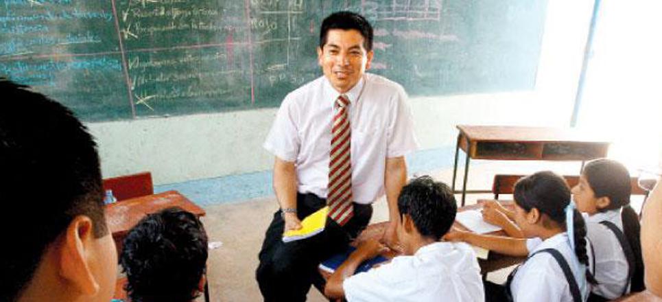 Descubre cómo funciona el sistema educativo nacional