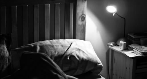 Dormir a oscuras es lo mejor para la salud