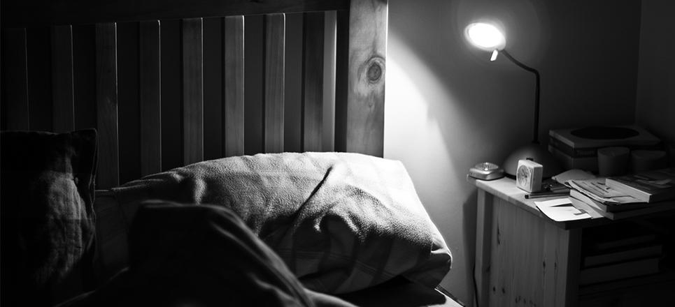 Resultado de imagen para dormir  oscuras