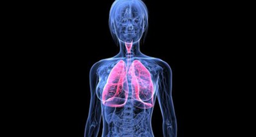 Cáncer de pulmón, un mal difícil de diagnosticar