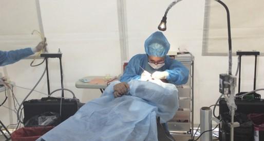 Jornada Odontológica y Optometría en Fresnillo, Zacatecas