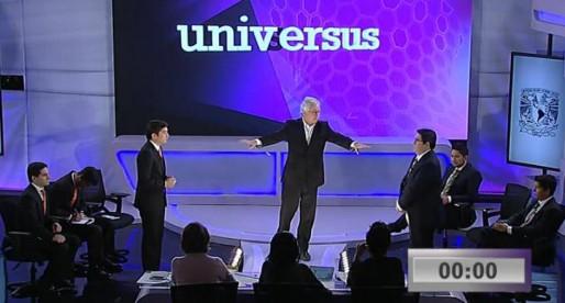 Equipo de la UNAM gana certamen de debates