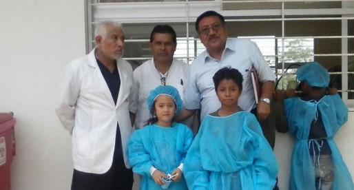 Jornada Odontológica en Tapachula, Chiapas