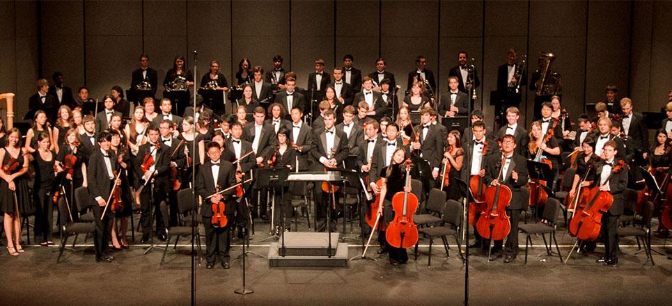 Música UNAM en abril