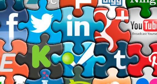 Redes sociales de jóvenes