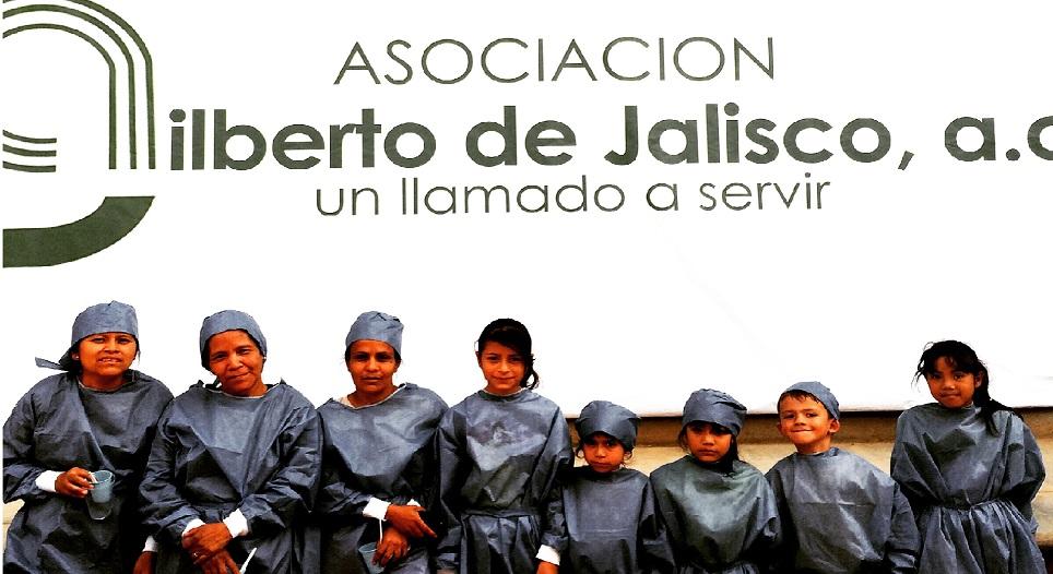 Jornada Odontológica y Optometría en Tlaquepaque, Jalisco