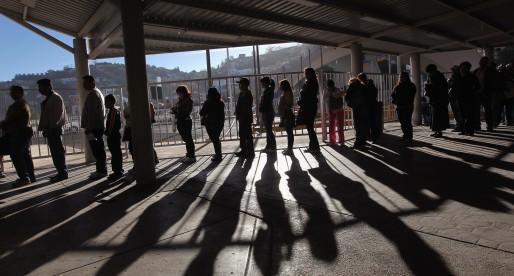 La migración de mexicanos, una de las más importantes