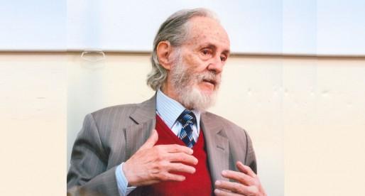 Maestro, poeta y filósofo