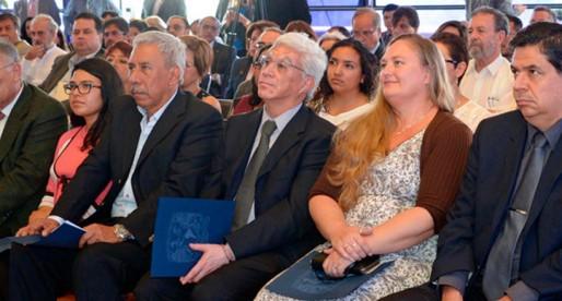 Distinción a investigaciones de la UNAM