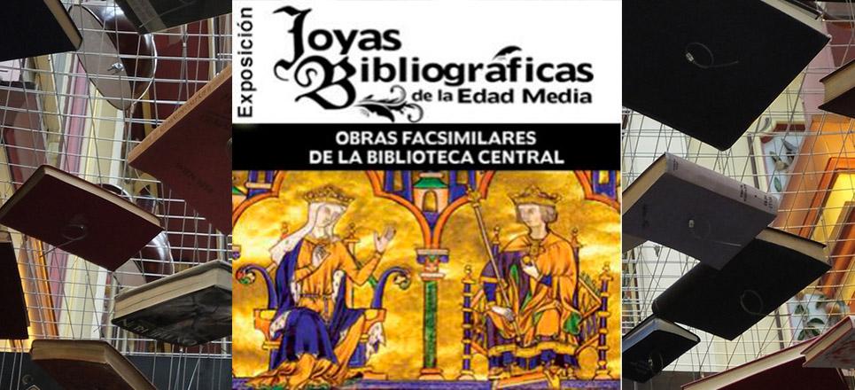 Joyas Bibliográficas de la Edad Media