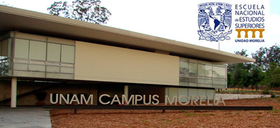 Nuevos laboratorios nacionales en la ENES Morelia