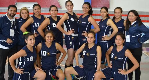 Universiada: Espacio de triunfo de mujeres UNAM