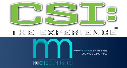 Noche de Museos UNAM